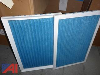 (12) Airguard Air Filters