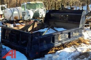 Truck Dump Body