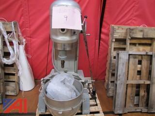 Hobart 60qt Commercial Mixer H600T