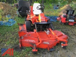 """Jacobsen Turfcat with 72"""" Mower Deck"""