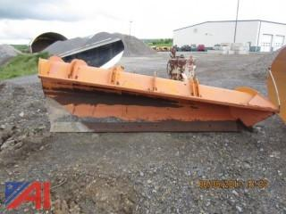 Viking One Way Plow