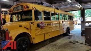 1999 International 3800 School Bus