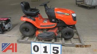 Ariens 20 HP Riding Tractor
