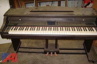 Suzuki Composer, Cameo Piano