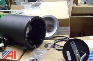 **Lot Updated** Juno Lighting Equipment