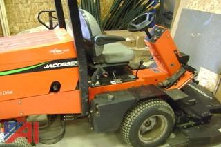 2007 Jacobsen 628D Mower