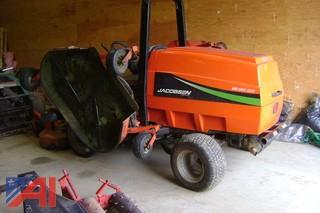 2006 Jacobsen HR5111 Mower
