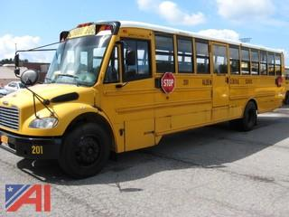 2008 Thomas B2B School Bus