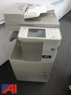 Canon 4025 Copier/Printer