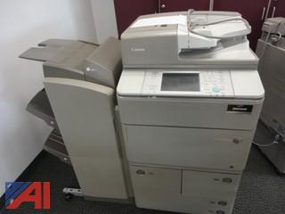 Canon 6055 Copier/Printer