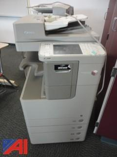 Canon 4045 Copier/Printer