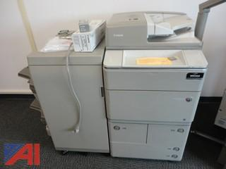 Canon 8055 Copier/Printer