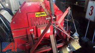 Argimetal BW-360 Leaf Blower
