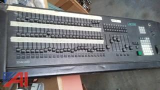 Encore Control Console