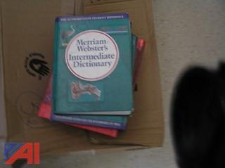Elementary School Library Books