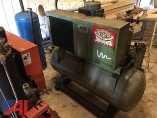 Twistair 80 Gallon Screw Air Compressor