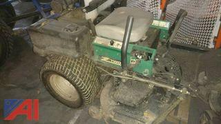"**Lot Updated** 2006 Lesco 54"" Mower"