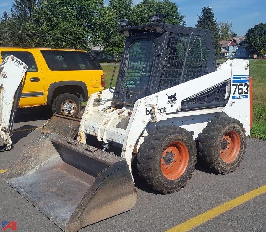 Auctions International Auction Sherburne Earlville Central