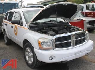 2005 Dodge Durango SUV