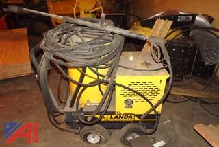 Landa Electric Pressure Washer