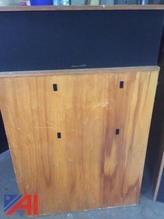 (2) Klipsch Speakers