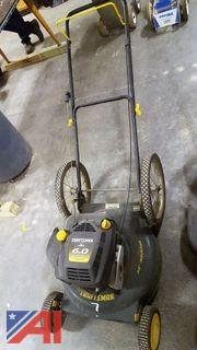 Craftsman Walk Behind Mulcher/Lawn Mower