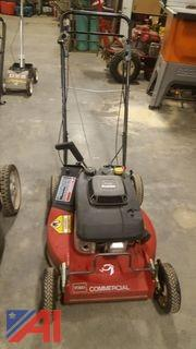 Toro Proline Commercial Walk Behind Lawn Mower
