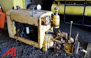 International Harvester UC-221 6 Cyl Gasoline Engine