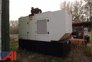 MQ Power Generator