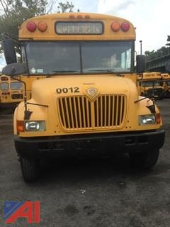 2003 International 3000IC School Bus