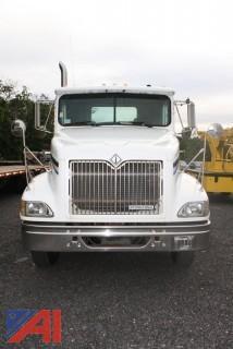 1999 International 9100 Tractor