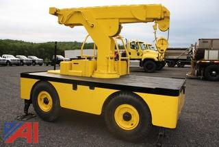 Drott Carry Deck Crane