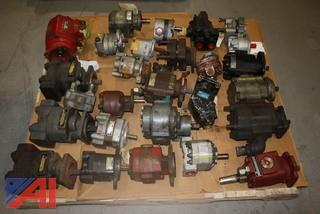 Misc PTO's and Pumps