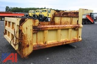 R/S 10' Steel Dump Body