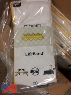 (5) Lifebands