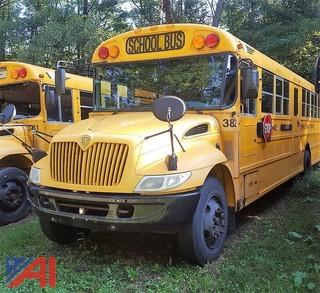2006 International CE300 School Bus