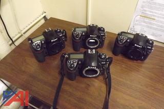Nikon D200 Cameras