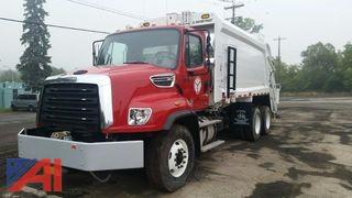 2015 Freightliner 114SD Garbage Packer ***4% BP***