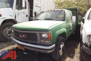 1994 GMC Dump/Pickup