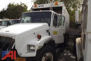 2003 Freightliner F80 Refuse