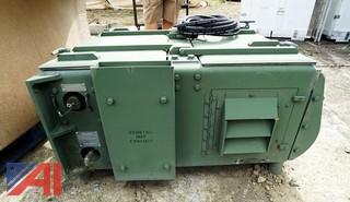 Military 5Kw Diesel Quiet Generator