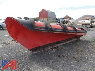 1996 Tenco One Way Plow