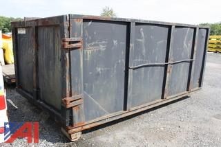 12' Hook Lift Container