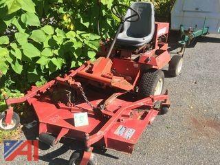 Toro 327 Mower