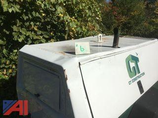 1996 Ingersoll Rand Generator