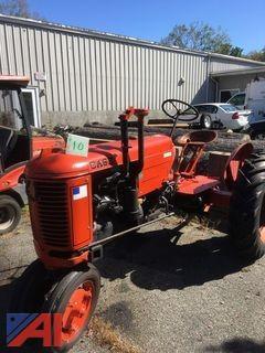 1946 Case Farm Tractor