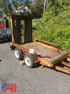 1997 Stow Roller T3000 Trailer