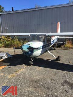 1979 Cessna 152 Airplane