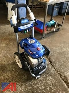 NEW Subaru Pressure Washer