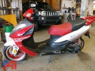 2004 Vento Scooter